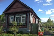 Продажа дома, Савино, Савинский район, Россия - Фото 1
