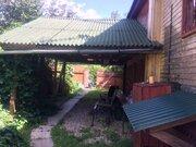 2 100 000 Руб., Благоустроенная дача в Истринском районе, Купить дом в Истре, ID объекта - 504161963 - Фото 2