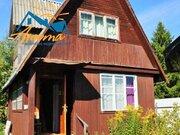 Продается дача 40 кв. метров вблизи города Белоусово Жуковского района
