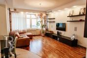 Видовая трехкомнатная квартира в центре Севастополя