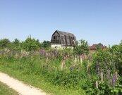 Продается земельный участок в Серебряно-Прудском районе