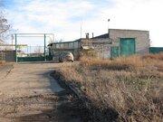 Аренда производственных помещений в Волгоградской области