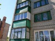 Продажа квартиры, Льгов, Льговский район, Ул. Комсомольская - Фото 1