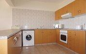 Дешевый трехкомнатный Апартамент в пригороде Пафоса, Купить квартиру Пафос, Кипр по недорогой цене, ID объекта - 319116998 - Фото 8