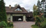 Закрытая территория в черте города Мытищи : шлагбаум , охрана , видеон - Фото 3