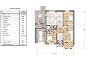 Новый дом в Юго-Западном микрорайоне, Продажа домов и коттеджей в Белгороде, ID объекта - 502401955 - Фото 3