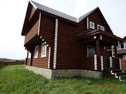 Дом 140 кв.м. дер. Площево