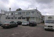 Продажа производственно-складского комплекса, Продажа производственных помещений в Москве, ID объекта - 900136752 - Фото 2