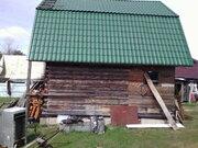 Зимний дом + Баня+ 2- x Дом-недострой на уч.18. п.Шапки, д.Белоголово - Фото 4