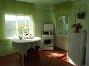 Продам дом в деревне, Продажа домов и коттеджей Мустафино, Аургазинский район, ID объекта - 502313865 - Фото 12