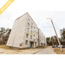 Продается 3-х комнатная квартира в п. Матросы, Купить квартиру Матросы, Пряжинский район по недорогой цене, ID объекта - 319580469 - Фото 7