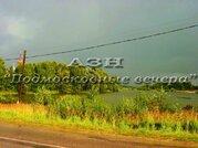 Носовихинское ш. 70 км от МКАД, Ново-Загарье, Участок 26 сот. - Фото 3