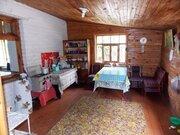 Кирпичный дом на второй линии от Волги в г. Плес - Фото 5