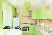 Квартира ул. Новогодняя 7, Аренда квартир в Новосибирске, ID объекта - 317095474 - Фото 3
