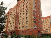 П.Пироговский, ул.Тимирязева, д.5, 2 квартира - Фото 1