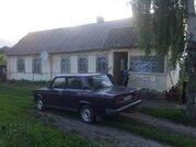 Продажа дома, Красное, Краснинский район, Ул. Комсомольская - Фото 1