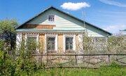 Каширское ш, 50 км. от МКАД, д. Сидорово, продается дом из кирпича - Фото 3