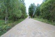 Продается земельный участок 49 соток в деревне Малинники. - Фото 5