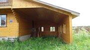 Новый дом с газом 160 кв.м. г. Струнино 92 км от МКАД Ярославское ш. - Фото 2
