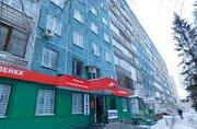 2-к квартира, ул. Георгиева, 57, Продажа квартир в Барнауле, ID объекта - 333077812 - Фото 12