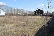 Продажа участка, Чеховский район - Фото 4
