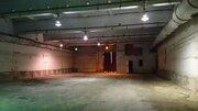 Продажа имущественного комплекса Рязанский проспект, д.4ас2, Продажа производственных помещений в Москве, ID объекта - 900293299 - Фото 11