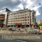 Аренда офиса в Москве, Краснопресненская Улица 1905 года, 266 кв.м, . - Фото 1