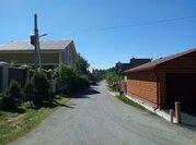 Полность сосновый участок в жилом поселке на Ильинском - Новорижском ш - Фото 4