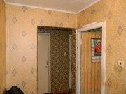 2 комнатная улучшенная планировка, Обмен квартир в Москве, ID объекта - 321440589 - Фото 9