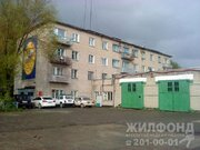 Продажа квартиры, Сокур, Мошковский район, 1а кв-л