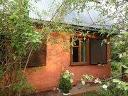 Двухэтажный теплый дом на участке 8 соток, Романцево г.о. Подольск - Фото 3