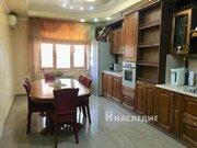 Продается 4-к квартира Кирпичная