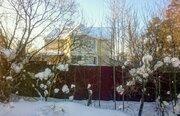 Продам дом мкр.Лесной - Фото 1