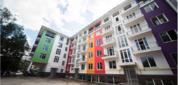 Продам 1 комнатную квартиру 70 м2 в ЖК «Castle Houses» - Фото 5
