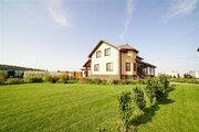 Продается коттедж по адресу: село Романово, улица Донская 1-я общей . - Фото 1
