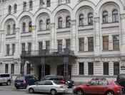 1-к кв. Санкт-Петербург ул. Чайковского, 25 (48.6 м)