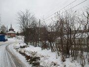 Владимир, городской округ Владимир, земля на продажу