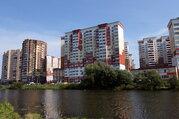 Квартира у пруда в Подмосковье, Купить квартиру по аукциону ВНИИССОК, Одинцовский район по недорогой цене, ID объекта - 321829564 - Фото 50