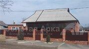 Продажа дома, Динская, Динской район, Ул. Пластуновская - Фото 1