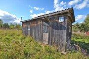 Участок 12 соток в деревне Федцово (жд станция в доступности) - Фото 5