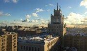 Предлагаю пентхаус, Купить пентхаус в Москве в базе элитного жилья, ID объекта - 316664884 - Фото 2
