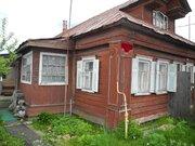 Дом ПМЖ г. Ногинск ул. Декабристов - Фото 1