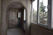 Двухкомнатная квартира в новострое в Ялте, купить