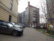 3-х комнатная квартира, Аренда квартир в Москве, ID объекта - 317941142 - Фото 28