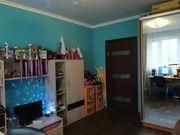 2-х комнатная квартира. Общая площадь 56 кв.м, жилая 33 кв.м, кухня .