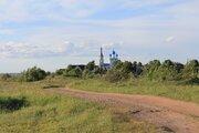 Участок в Гдовском районе, Земельные участки Ветвеник, Гдовский район, ID объекта - 201324440 - Фото 3