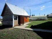 Алтай. Дом в Павловске, 35 км от Барнаула - Фото 5