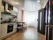 Владимир, Восточная ул, д.80 а, 1-комнатная квартира на продажу