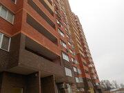 Продам трехкомнатную квартиру в г.Люберцы , Хлебозаводской проезд дом