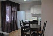 Квартира ул. Сулимова 42